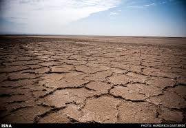 کاهش 4 درصدی بارندگی امسال استان یزد نسبت به مدت مشابه سال قبل