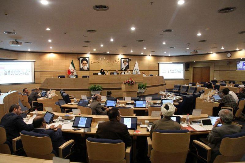 شهرداری باید سیاست های تشویقی را در پیش گیرد