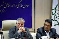 22درصد از حمل و نقل شهری در قلمرو تاکسی های شخصی است/ راه اندازی پرتال اطلاع رسانی امور مناطق تا پایان بهمن