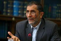 انتصاب «علی اصغر زارعی» به عنوان جانشین سازمان پدافند غیرعامل
