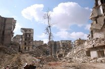 کشته شدن 17 نفر در حمله تروریست ها به استان ادلب