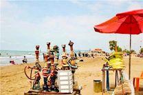 ممنوعیت عرضه قلیان در ساحل بندرعباس