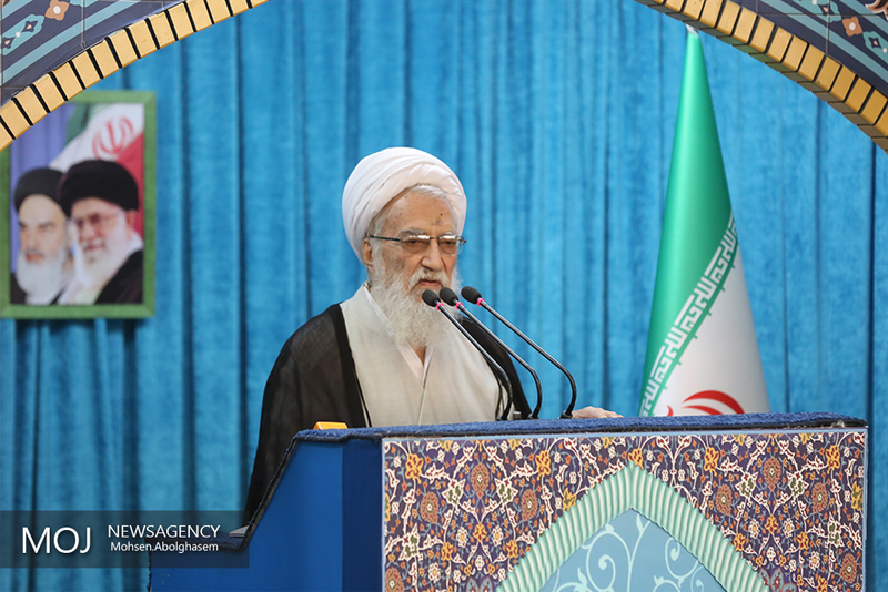 خطیب این هفته نمازجمعه تهران مشخص شد
