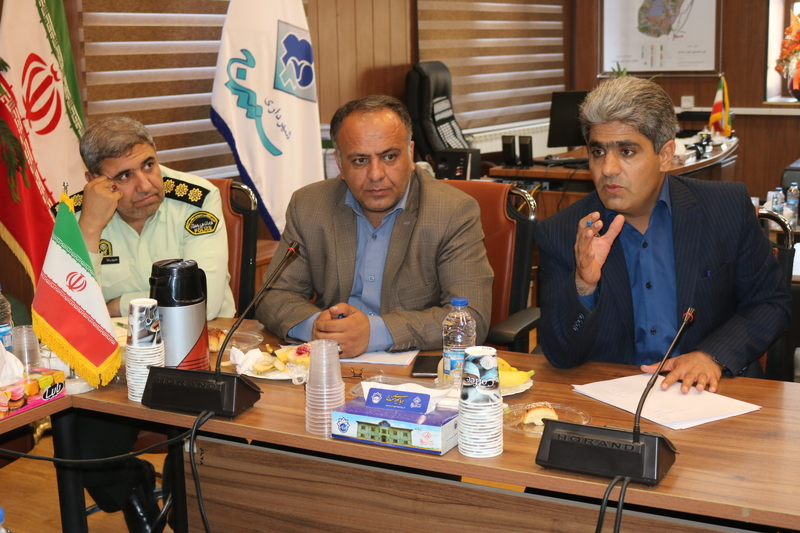 کمیته پیگیری اجرای احکام کمیسیون ماده صد در شهرداری سنندج تشکیل شود