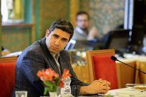 حضور  دوچرخه سواران آشنا به حوزه گردشگری در محورهای تاریخی اصفهان در ایام نوروز
