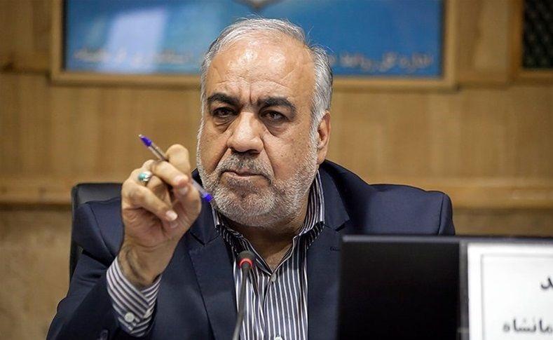 جلسات و همایشهای اداری کرمانشاه در هفته آینده کاهش یابد