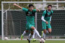 زمان برگزاری اردوی تیم ملی فوتبال ایران مشخص شد