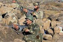 پلیس پنجاب پاکستان هفت تروریست را به هلاکت رساند