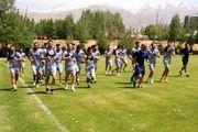 تمرین تیم فوتبال استقلال امروز برگزار شد/ بازگشت دانشگر به تمرینات