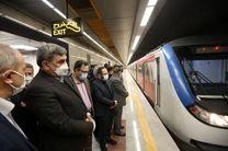 """مترو باید در زمان""""مایه داری"""" توسعه پیدا می کرد نه الان!"""