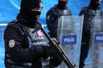 یک عملیات تروریستی در شهر استانبول خنثی شد