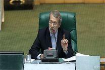 علی لاریجانی: پیگیر مشکلات خوزستان و سیستان هستیم