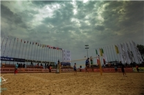 صعود تیم ملی الف بعد از شکست مقابل برزیل