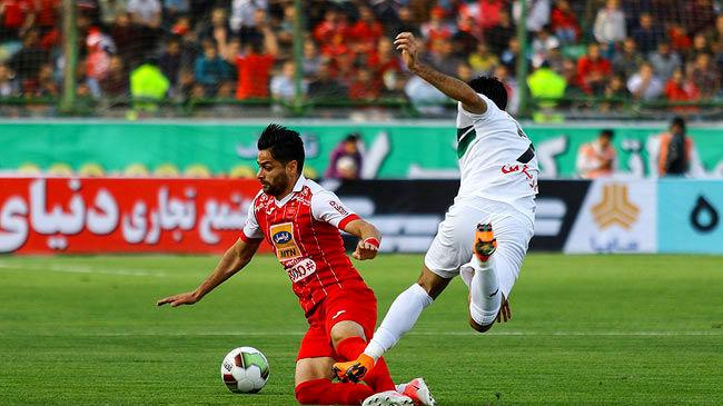 زمان بلیتفروشی دیدار دو تیم ذوبآهن اصفهان و پرسپولیس تهران مشخص شد