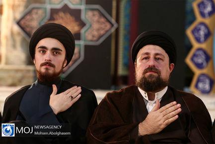 احیای+شب+نوزدهم+ماه+مبارک+رمضان+در+حرم+مطهر+امام+خمینی+(ره) (1)