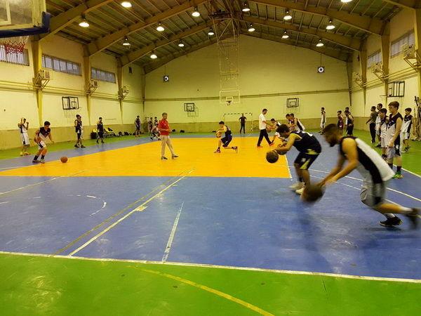ایجاد نمایندگی انحصاری کمپ اسلم اسپورت فدراسیون بسکتبال در رضوانشهر