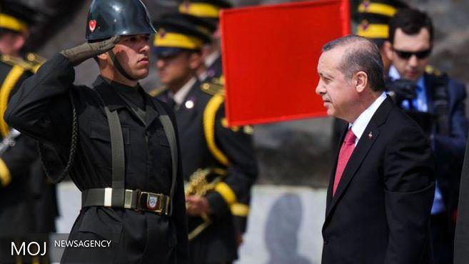 کودتای نافرجام ارتش در ترکیه / عدو سبب خیر شود اگر خدا خواهد