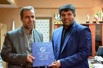 رئیس کمیته پیشکسوتان فدراسیون تیراندازی منصوب شد