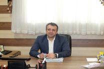 شبکه آبیاری فضای سبز رمپ و لوپ شهید حججی پردیسان اجرایی میشود
