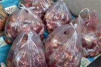 اهدای ۲۱۱ میلیون تومان گوشت گرم به مددجویان کمیته امداد