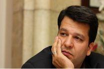 تهیه کنندگان هم انتخاب محمد خزائی را به فال نیک گرفتند