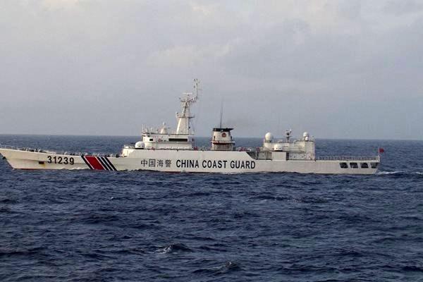 توافق پکن-توکیو برای ایجاد مکانیسم هماهنگی در دریای چین شرقی