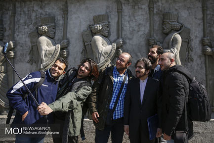 نشست+خبری+سخنگوی+وزارت+امور+خارجه+-+۲۹+بهمن+۱۳۹۷