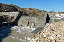 افتتاح 16 پروژه آبخیزداری در استان اردبیل