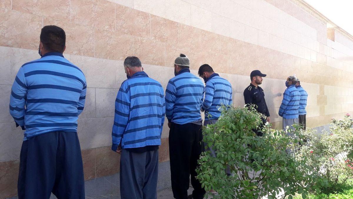 دستگیری لیدر و 5 عضو یک شرکت هرمی خارجی در اصفهان