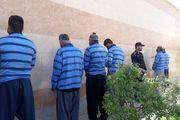 دستگیری 11 سارق در اسدآباد