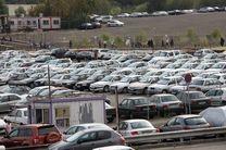 پارکینگهای سطح شهر کرمانشاه هوشمند میشوند