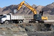 احداث لاگون های تبخیری برای مدیریت شیرابه در اصفهان