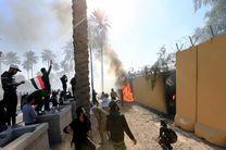 مردم عراق خواستار خروج آمریکا از کشورشان هستند