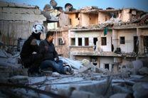 جایزه اول جشنواره مستند کپنهاگ برای «آخرین مرد در حلب»