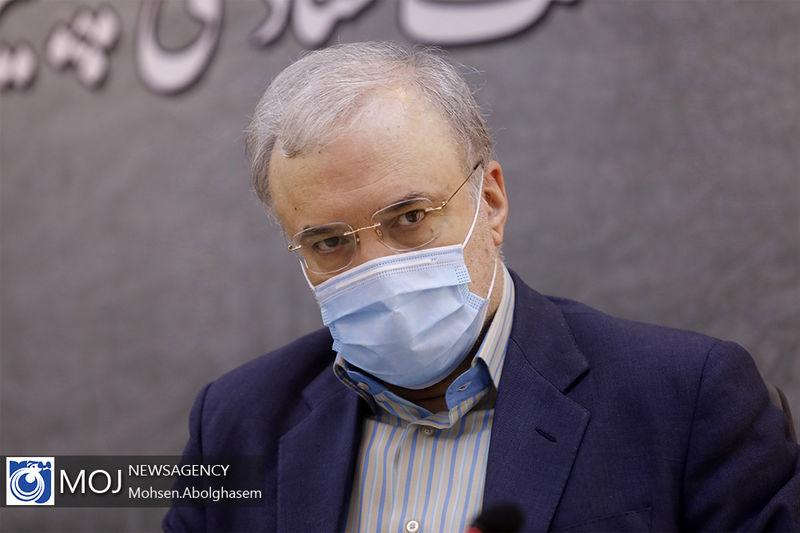 وضعیت نگران کننده همزمانی پیک کرونا و آنفلوانزا در پاییز