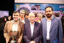 فرماندار جوان و انقلابی شهرستان خمینی شهر تقدیر شد