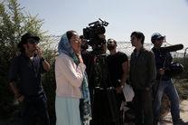 همکاری سیامک انصاری با بهاره افشاری در مستند سریک