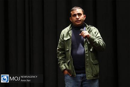 کارگردان سریال کرگدن / کیارش اسدزاده