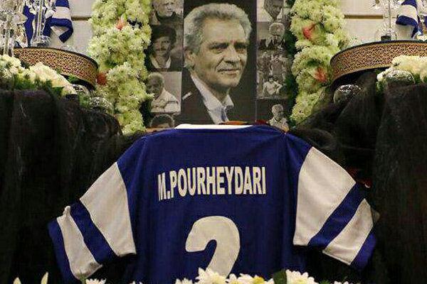 جزئیات برگزاری اولین مراسم سالگرد زنده یاد منصور پورحیدری