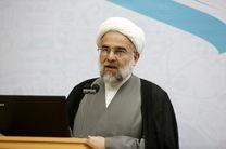 روحانیون با سخنان خویش آرامش را به جامعه تزریق کنند