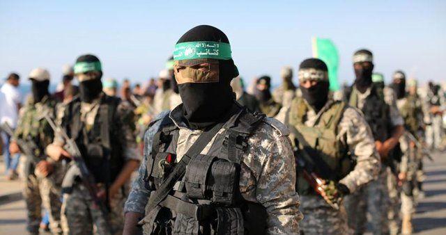 تعیین جایزه 5 میلیون دلاری برای دستگیری رهبران حماس و حزب الله آمریکا