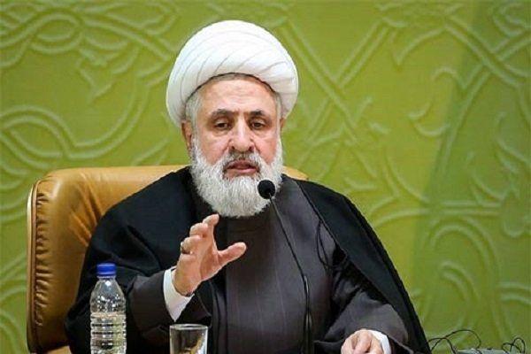 مشکل آمریکا این است که ایران از ملتهای منطقه حمایت میکند