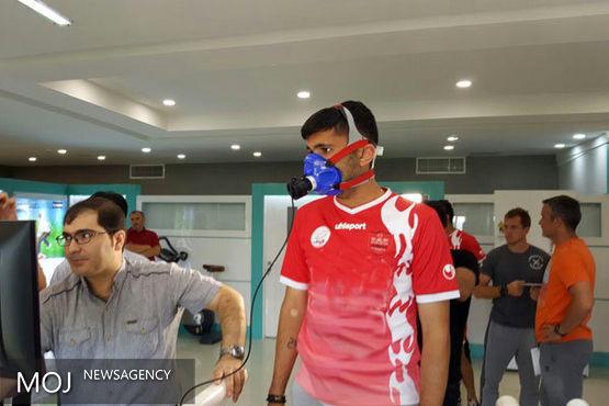 توضیحاتی در رابطه با تست پزشکی بازیکنان ارائه شد