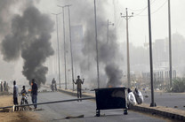 تحقیقات شورای نظامی سودان در مورد خشونت های اخیر این کشور