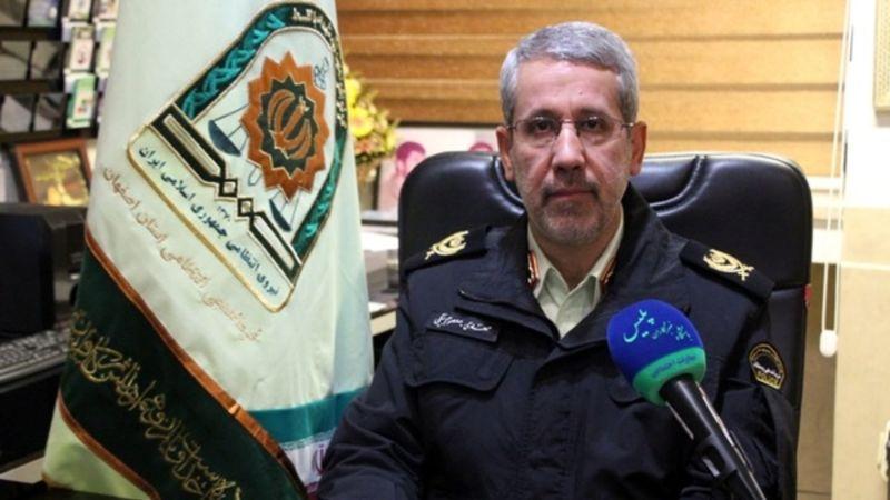 کشف یک میلیون و 307 هزار دستکش احتکار شده در اصفهان / دستگیری 3 نفر توسط نیروی انتظامی