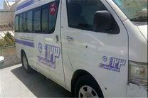 ۶ اورژانس اجتماعی در گلستان افتتاح می شود