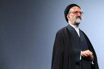 هاشمی رفسنجانی یار همیشگی امام بود