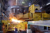 فولاد مبارکه با فناوری نانو از جایگاه بالاتری در صنعت برخوردار می شود