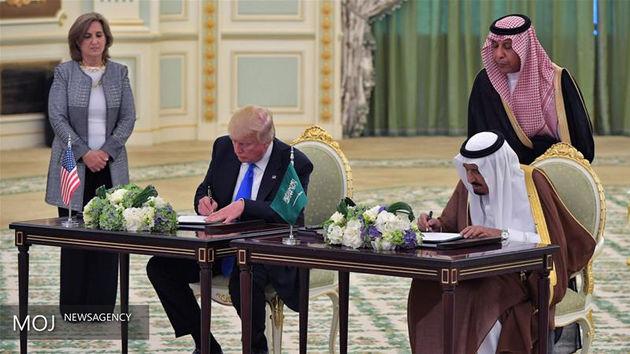 عربستان در حال تجهیز و تحریک برای جنگ افروزی و عملیات تروریستی است