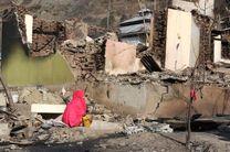 تیراندازی در مرز کشمیر 3 کشته بر جا گذاشت
